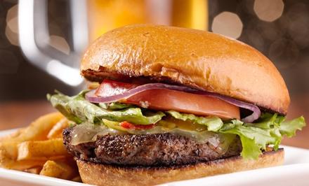 Mount Olive Burger Company