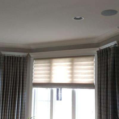 Fresh Twist Window Treatments