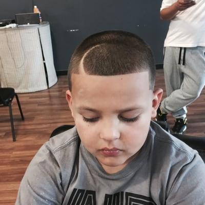 Razorsharp Barbershop