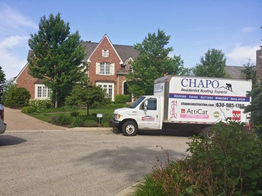 Chapo Construction Company