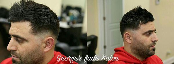 George's Fade salon