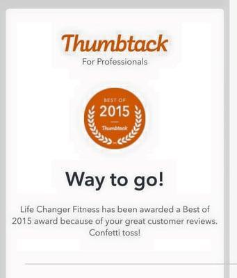 Life Changer Fitness