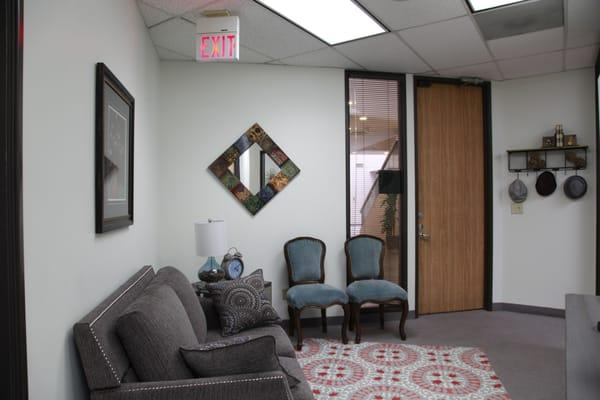 Injury Relief Chiropractic of Plano