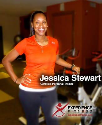 Expedience Fitness Group