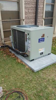 Osborn Heating & Air Conditioning