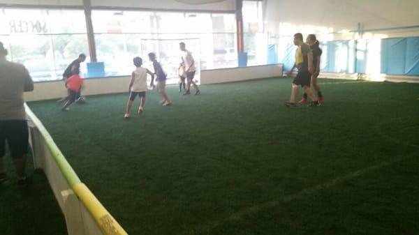 Kid Soccer Academy