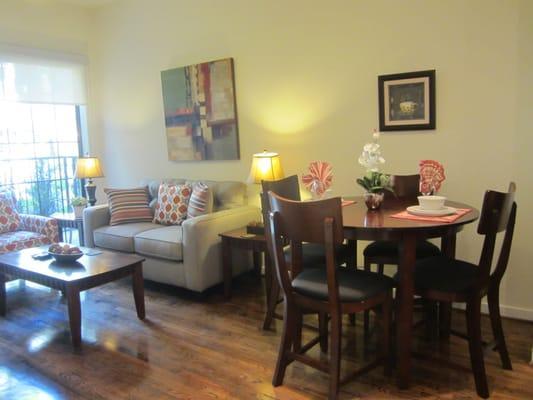 Suite Relocations