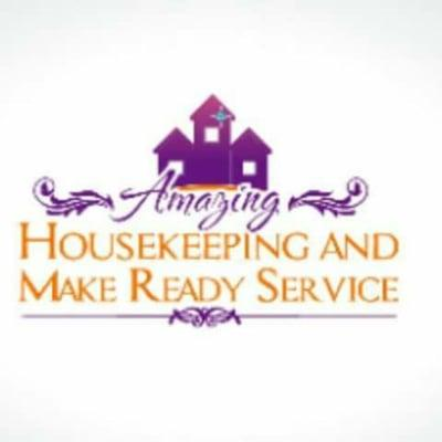Amazing Housekeeping and Make Ready Service