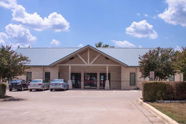 Austin Natural Healing Center