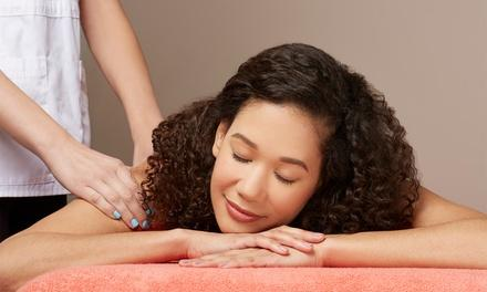 Mindful Massage Therapy By Sarah