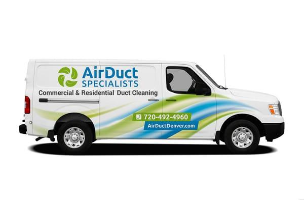 Airduct Specialists Inc
