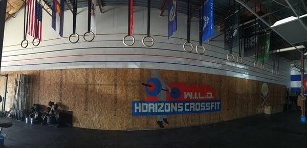Wild Horizons CrossFit