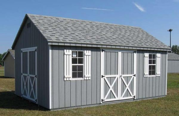 Sheds Builders