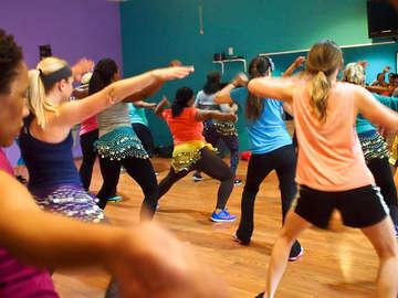 SETAY Dance & Fitness
