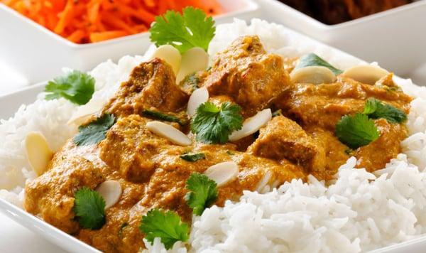 Maharaja Indian Cuisine