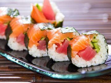 Sushi Zen Maru