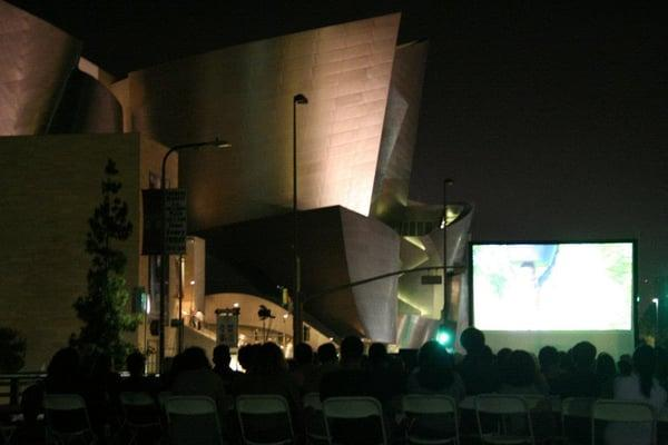 Downtown Film Festival Los Angeles
