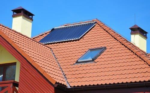 Westwood Solar Panels