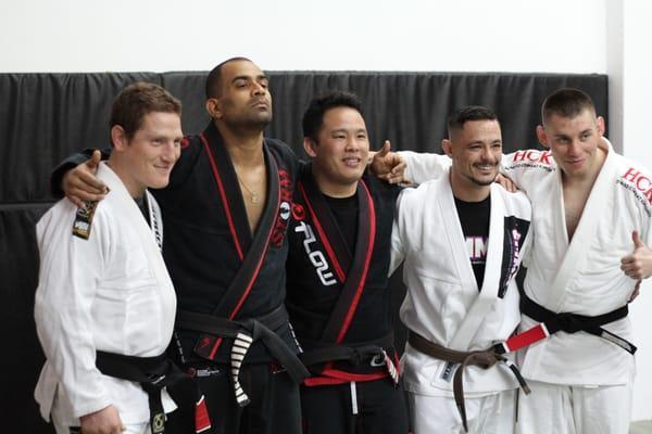 California Mixed Martial Arts and Fitness