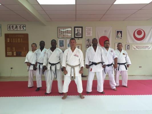 UASK Karate & Judo of California