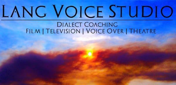 Lang Voice Studio