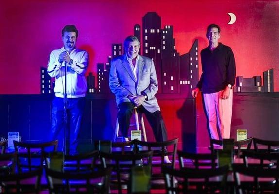 Standford & Sons Comedy Club & Restaurant