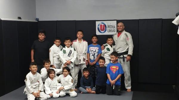 LivJits Long Beach Jiu Jitsu Academy