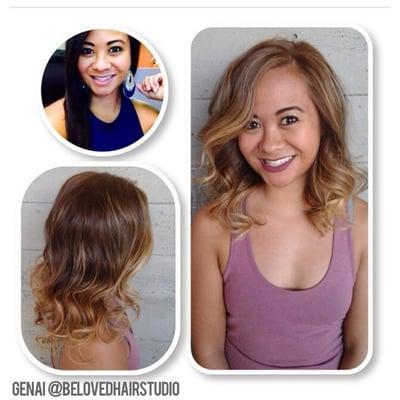 Beloved Hair Studio
