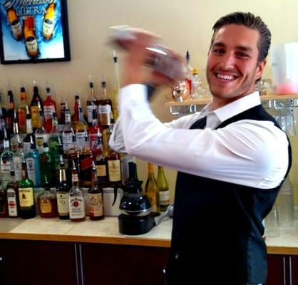 National Bar Staffing
