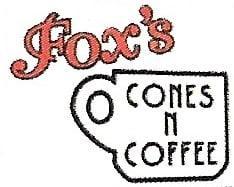 Fox's Cones N Coffee