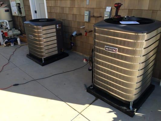 Senergy Heating & Air Conditioning