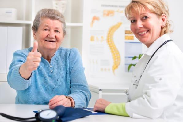 Goldome Healthcare