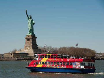 City Sights NY Tours