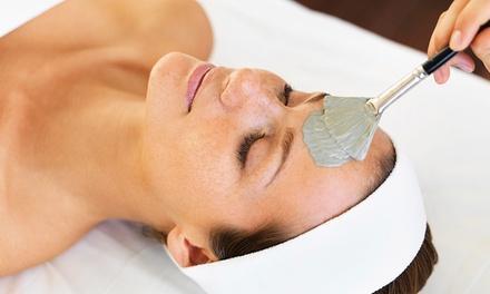 Luxe Skin Retreat