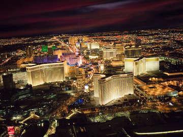 Vegas Charter Tours