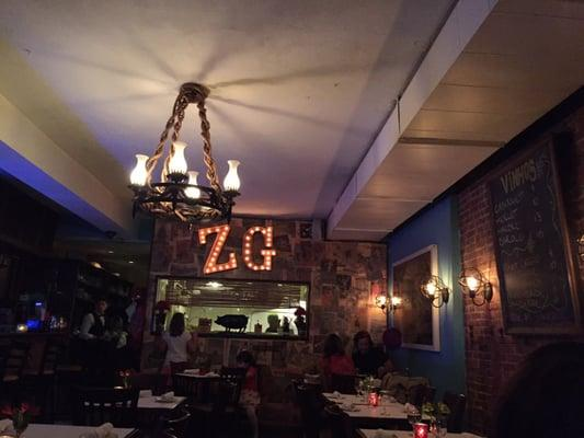 Zebu Grill