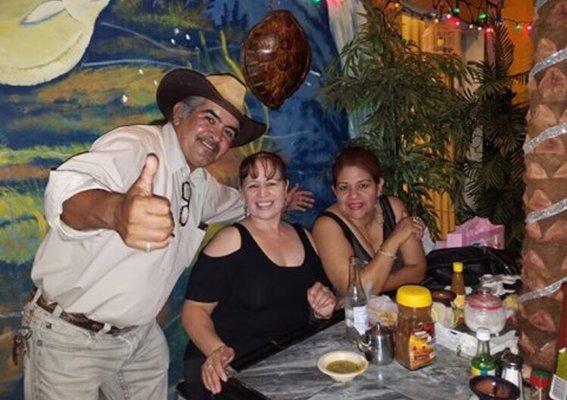 Mariscos Sabor Latino