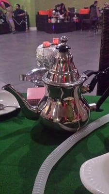 Mawwal Hookah Cafe