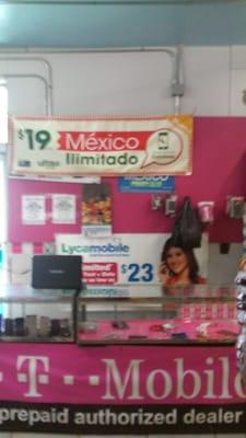 El Chicanowireless