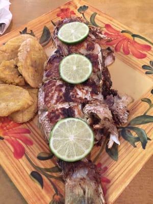 Caribbean Cravings Restaurant