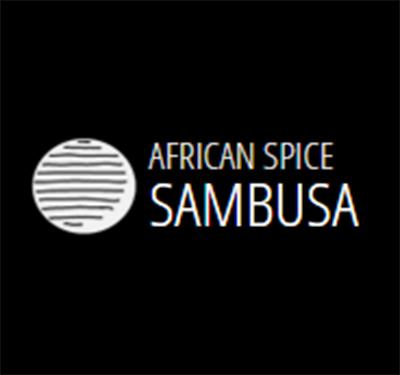 African Spices Samusa