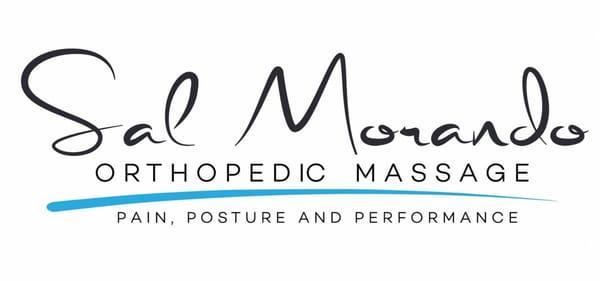 Sal Morando Orthopedic Massage