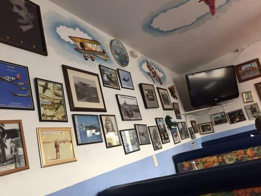 Blue Diamond Cafe