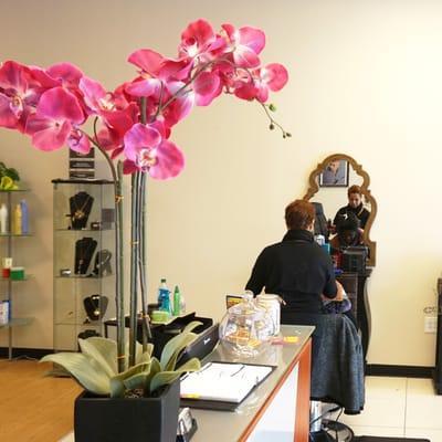 Margot Dominican Hair Salon