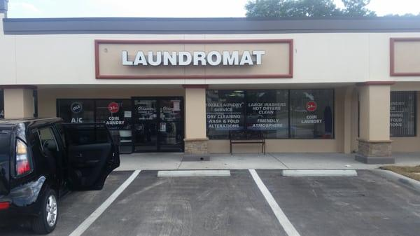 Oldsmar Laundry Center