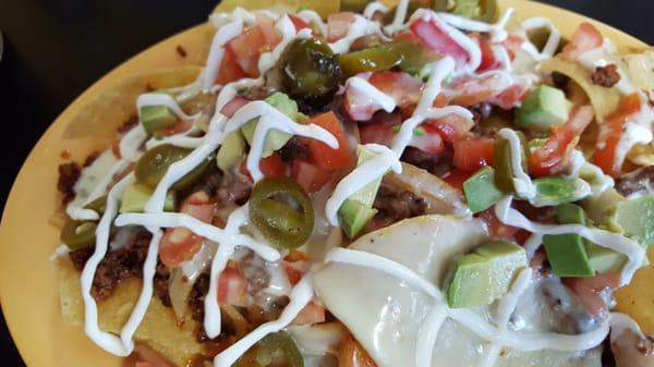 Taqueria Vickos Mexican Restaurant