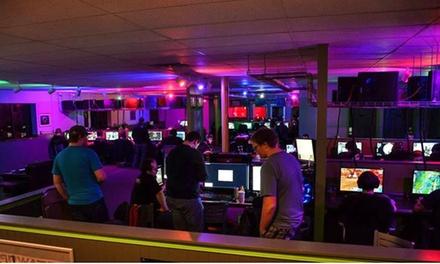 Game On Computing
