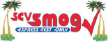 Scv Smog Test Only Center