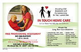 In Touch Home Care LLC