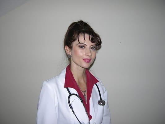 Live Well Natural Medicine